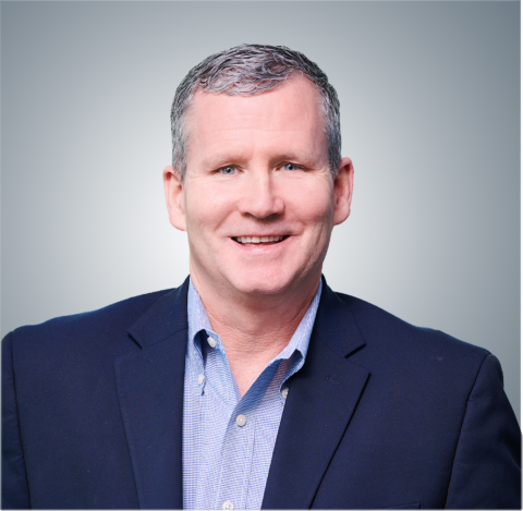 Mark Cabrey, SVP and CFO